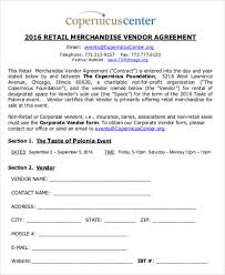 Vendor Confidentiality Agreement – Radiofail