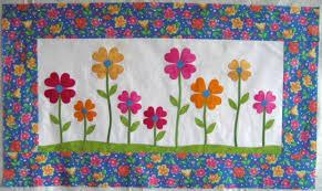 Love-ly Garden - Applique Pattern - Quilting Gallery /Quilting Gallery & Love-ly-garden-applique Adamdwight.com