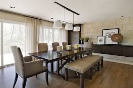 contemporary dining room. Lake Road Dining Room Contemporary-dining-room Contemporary O
