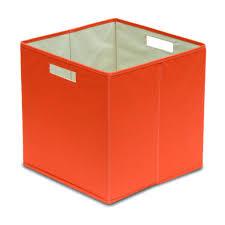 Decorative Boxes Canada Storage Bins Fabric Storage Boxes Canada Quarter Bin Black 81
