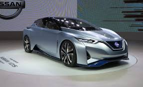 2018 nissan leaf price. beautiful nissan report next nissan leaf to offer more battery options up 200plus  miles of range throughout 2018 nissan leaf price a