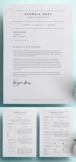 Top Resume Templates Delectable 28 Best Resume Templates For 28 Design Graphic Design Junction