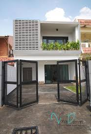 Small Picture Yong Studio Sdn Bhd Simple yet fascinating terrace house