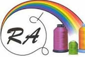 Embroidering Quilting Sewing Threads And Needles