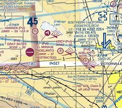 Abandoned Little Known Airfields California Southern
