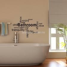 Spruche Genieen Fr Einweichen Entspannen Genieen Badezimmer Lustige