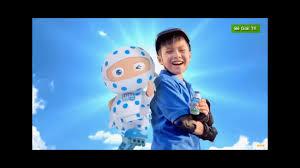Quảng Cáo Cho Bé Ăn - Video quảng cáo cho bé biếng ăn - YouTube