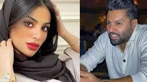 يعقوب بوشهري | يعقوب بو شهري يعلن زواجه من السعودية فاطمة الانصاري (صور) -  أمل الانصاري