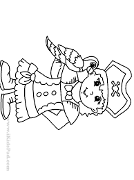 Small Picture Free Coloring Pages Pirates Coloring Home