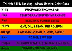 Apwa Uniform Color Code Chart 8 Best Classic Science Fiction And Fantasy Images Science