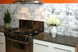 metal tile backsplash ideas kitchen cool kitchen glass and stone black  white full size of kitchen . metal tile ...