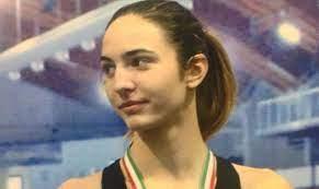 L'ostacolista Giulia Marin è morta a soli 22 anni: lutto nel mondo  dell'atletica