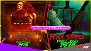 Fear Street Part 2 1978 Hindi Dubbed ...