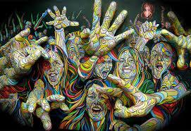 shakas incredible 3d canvas painting
