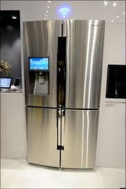 top rated appliance brands.  Appliance WiFi Refrigerator Write A Grocery List And Have It On Your Smartphone  Wherever You Go Listen To Pandora In The Kitchen See Weather Even News  On Top Rated Appliance Brands C