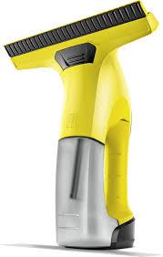 <b>Стеклоочиститель Karcher WV 6</b> Plus, 1.633-510.0, желтый, черный