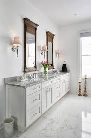 Image Bathroom Ideas One Carrara Marble Bathroom Four Colours Maria Killam Maria Killam One Carrara Marble Bathroom Four Colours Maria Killam The True