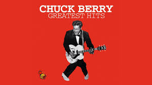 The 18 <b>Best Chuck Berry</b> Songs - Paste