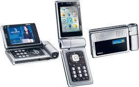 9 chiếc điện thoại Nokia N-series ai cũng từng ước mơ - 9 chiec dien thoai  Nokia N-series ai cung tung uoc mo - daubao.com