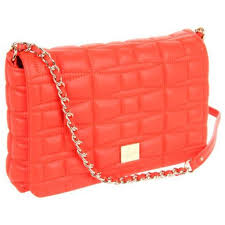 kate spade new york Kate Spade New York Stripe Flower Skipper Mini ... & kate spade new york Kate Spade New York Signature Spade Leather Brianne  Quilted Cross Body for ... Adamdwight.com