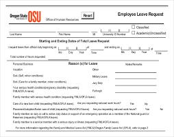 Write Up An Employee Template Under Fontanacountryinn Com
