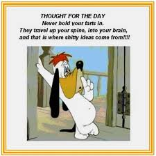 And now, a classic quote from Droopy Dog : terriblefacebookmemes via Relatably.com