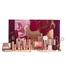 TED BAKERthe Girl With The Beautiful Face Gift Set U2013 JodieBBTed Baker Christmas Gifts