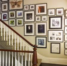 3 Important Tips for Hanging Art on a Stairway