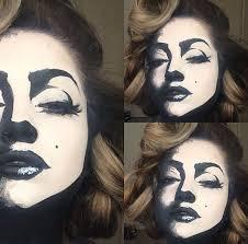 makeup transformation black mugeek vidalondon transformation