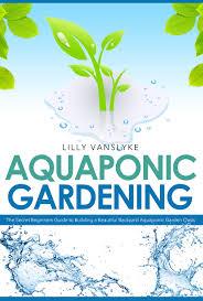 Self Cleaning Fish Tank Garden Buy Aquafarm39 Aquaponic Indoor Garden With Self Cleaning Fish