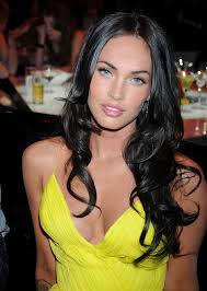 here is one of my favorite megan fox looks i like it when she does more natural looks she doesn t need a lot of make up