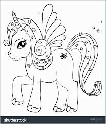 Fairy Unicorn Coloring Pages With Printable Coloring Book Pages