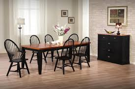 Two Toned Dining Room Sets Two Tone Dining Room Dining Rooms Sets Essentials Dining Room
