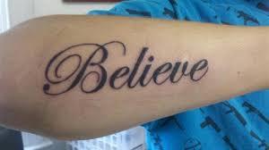 Tetování Na Stehno Text