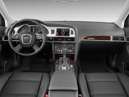2009 Audi A6 and S6 - New Audi A6, S6, RS6, Luxury Sedan and Wagon ...
