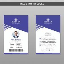 Premium File Id Download Card Psd Template
