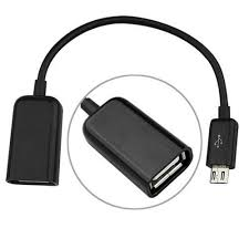 USB OTG Adapter Cable for Samsung X150 ...