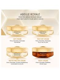 <b>GUERLAIN Abeille Royale Night</b> Cream | Holt Renfrew