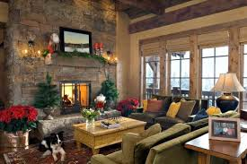 Awesome Barn Home Decorating Ideas Photo