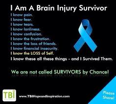 dating a tbi survivor
