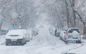 Картинки по запросу снег в одессе 2018