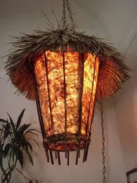 tiki lighting. Tiki Light By Kahaka Lighting