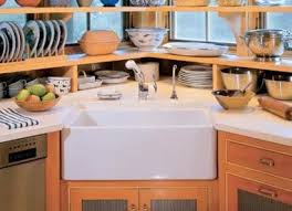 Corner Kitchen Sink Cabinet Base e1368602679112 Corner Kitchen Cabinet  Dimensions
