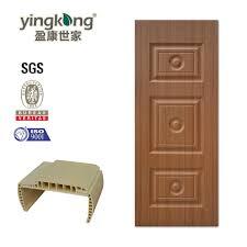Kerala Teak Wood Door Designs Hot Item China Suppliers Damp Proof Security Door Kerala House Main Door Designs Interior Solid Teak Wooden Door Price