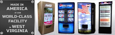 Royal 550 Vending Machine
