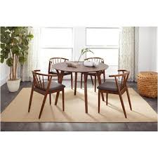 1769 44 jofran furniture copenhagen dining room dining table