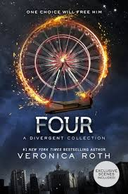 you asked veronica about getting into four s head her tips for aspiring writers and how she feels about the fan response to the ending of allegiant