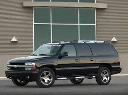 2006 Chevrolet Suburban - Partsopen