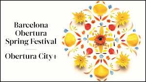 Spring Festival Barcelona Obertura Classic Lyric Spring Festival Visit Barcelona