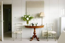 Come and peer in to the homes of some of the country's leading interior  designers.
